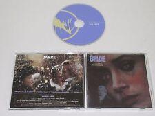 MAURICE JARRE/THE BRIDE(VARESE SARABANDE VCL 0702 1013) CD ALBUM