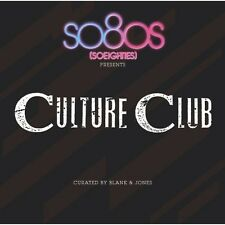 Culture Club - So80s Presents Culture Club Curated By Blank & Jon [New CD] Germa