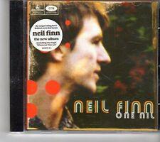 (FH958) Neil Finn, One Nil - 2001 CD