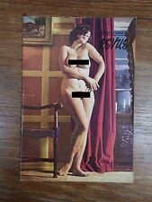 Genre LUI & PLAYBOY : Magazine NOUVELLE SERIE DE REVUE 1967  rare
