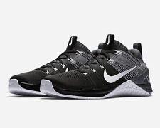 Nike Metcon DSX Flyknit 2 Mens SZ 9 Cross Training Black/Dark Grey 924423-010