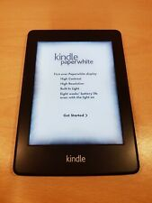 Amazon Kindle PaperWhite 1 (5th Gen) 2012 E-Reader EY21 2GB WIFI 6in Black