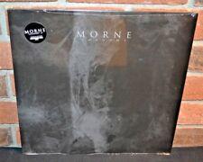 MORNE - Shadows, Limited 1st Press BLACK VINYL LP + Download New & Sealed!