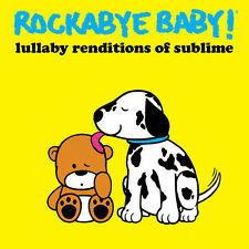 Rockabye Baby - Lullaby Renditions of Sublime [New CD]