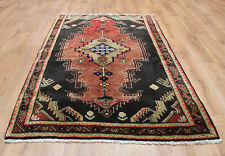 OLD WOOL HAND MADE PERSIAN ORIENTAL FLORAL RUNNER AREA RUG CARPET 180x105CM