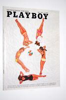 Playboy July 1966 VF/Near Mint (8.0 - 9.0) Playmate Tish Howard, Ursula Andress