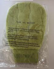 Tupperware Microfiber Dusting Mitt Sage Green Brand New