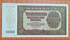 1000 Deutsche Mark 1948 DDR  (01)