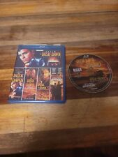 From Dusk Till Dawn: 4 Film Collection (Blu-ray Disc, 2011) VG PRE-OWNED