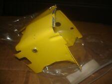 McCulloch pro mac 10-10 back cover   chainsaw part bin 254  600014u