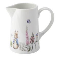 Beatrix Potter Peter Rabbit design classico portcelain latte Brocca Nuovo 23931