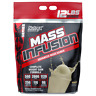 Nutrex Research Mass Infusion Weight Gainer and Muscle Building Formula | 12lbs