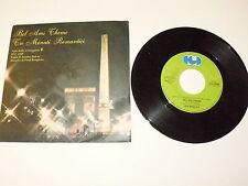 "FRED BONGUSTO ""BEL AMI THEME"" disco 45 giri CGD Italy 19779 SIGLA TV J.MASCOLO"