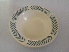 Vintage Homer mc laughlin laurel gray bowls ( 3 )