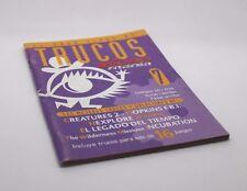 El grande libro de tours MICROMANIA 7