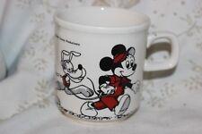 Cup Mug Tasse à café Micky Mouse Goofy Ireland