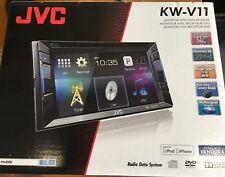JVC KWV-11