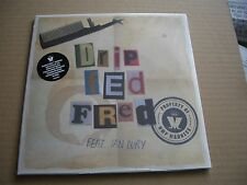 """MADNESS - DRIP FED FRED - 7"""" P/S - RSD 2017 RECORD STORE DAY - NEW - IAN DURY"""