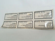 Lot of 6 Mary Kay Firming Eye Cream Samples-NEW