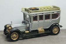 1912 Rolls Royce Silver Ghost - Corgi Classics 9041 *37804