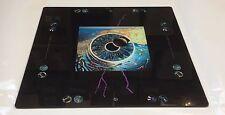 Pink Floyd – Pulse - 50X50X5 QUADRO IN PLEXIGLASS NUMERATO su lRETRO 09/50 MINT