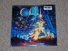 "John Williams - Star Wars: A New Hope 10"" Vinyl Record RSD 2017 Brand New"