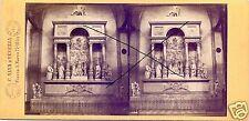 19564/ Stereofoto 9x17,5cm, C. Naya, Piazza S. Marco, Venedig, ca. 1870