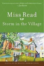 Storm in the Village The Fairacre Series #3