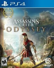 Assassin's Creed: Odyssey - Standard Edition PlayStation 4