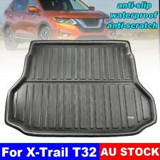 For Nissan X-Trail T32 2014-2019 Tailored Boot Liner Cargo Tray Trunk Floor Mat