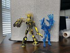 Marvel Legends Figure Lot Of 2 (ToyBiz/Hasbro Avengers X-men)