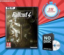 Fallout 4 [PC] (2015) STEAM DOWNLOAD KEY 🎮🔑