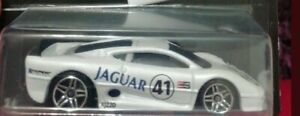 Hot wheels Gran Turismo JAGUAR XJ220 New without package