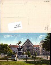 553566,Innsbruck Leopoldsbrunnen Hofkirche pub Warger 101