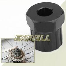 Chiave Estrattore a Filetto Rimozione Ruote Riparazione Bibicletta Bici Metallo