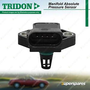 Tridon Manifold Absolute Pressure Sensor for Volkswagen Multivan Passat Phaeton