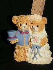 """True Love"" - Bainbridge Bears - New, in the original box"