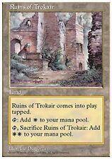 *MRM* FR ruines de trokair - Ruins of Trokair MTG 5th edition