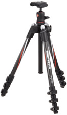 Manfrotto MKBFRC4-BH Befree Travel Tripod Carbon Fibre + Ball Head