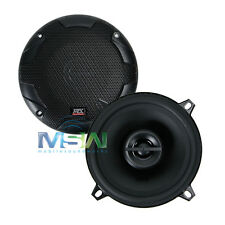 "*NEW* MTX AUDIO TERMINATOR522 5-1/4"" 2-Way CAR COAXIAL SPEAKERS TERMINATOR-522"