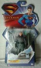 Figurine superman returns neuf lex luthor N°J5184 BD film movie jeux video games