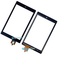 New Amazon Kindle Fire HD8 HD 8 6th Gen PR53DC Touch Screen Digitizer Glass Lens