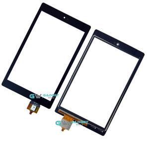 Amazon Kindle Fire HD8 6th Gen T9063A04-V01 MEK 1624 Touch Screen Digitizer 8''