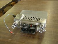 OEM Ford 1965 1966 Mustang AM Radio + Shelby GT350