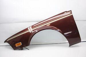 BMW E24 633CSi 635CSi M6 OEM Front Left Driver Side Fender EURO 41351955328