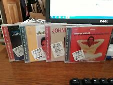 Johnny Mathis [Columbia] by Johnny Mathis (CD, May-1996, 4 Discs, Legacy)