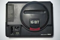Sega Mega Drive console Japan Genesis MD system US Seller Please Read