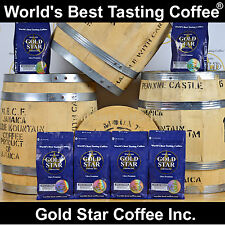 6lbs Jamaica Jamaican Blue Mountain Coffee - eBay's Best For Over 15 Years