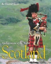 Scotland (Enchantment of the World Second Series)
