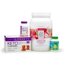 Youngevity Keto 90 Pak by Dr Wallach